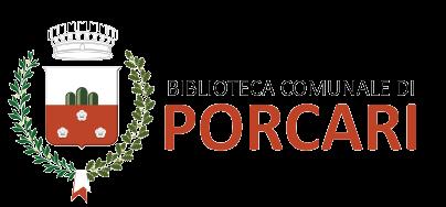 Biblioteca Comunale di Porcari – Blog e notizie